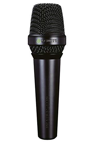 Lewitt Handheld Microfoon met snoer voor zang en live interviews (MTP-350-CM)