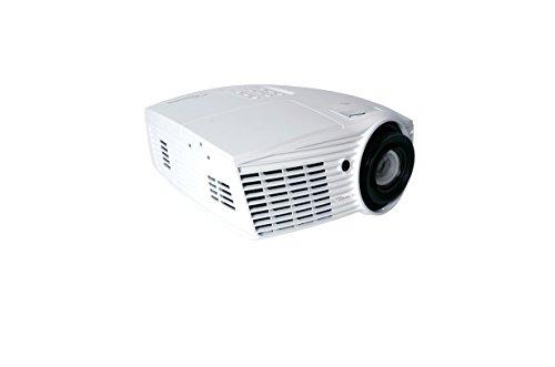 Optoma EH415 Projektor weiß