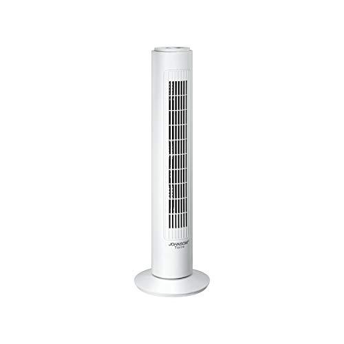 ventilatore a torre johnson Johnson Elettrodomestici JON189 Ventilatore Torre