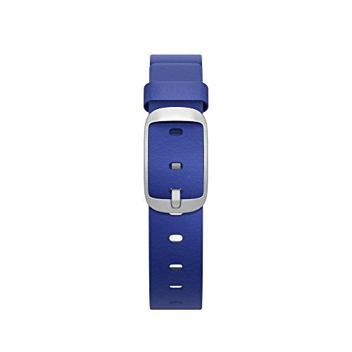 Pebble Technology Corp Smartwatch Replacement Band for Pebble Time Round 14mm - Blue