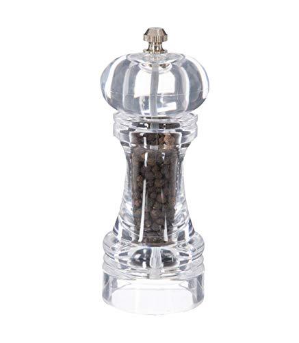 Secret de gourmet - Moulin Poivre Acrylique H15