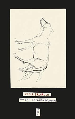 Aus den Skizzenbüchern: Momente (Wolf Erlbruch: Aus den Skizzenbüchern)