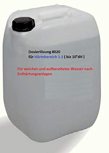 Fidophos 8020 20 Ltr. alternative to GRÜNBECK Exados Green St