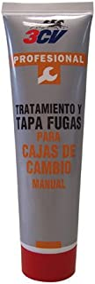 3cv Profesional Tratamiento y Tapa Fugas para Cajas de Cambio Manual. 125 ml.