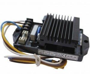 DATAKOM original AVR-20 Regulador de voltaje automatico para el generador de alternadores