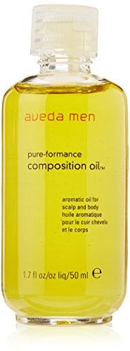 AVEDA Men Pure-Formance Composition Pflegeöl, 50 ml