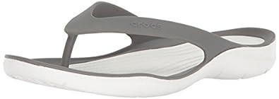 crocs Women's Swiftwater W Flip-Flop