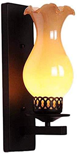 Spots Lamp Wandarmaturen Verlichting Lampen Muur Wassen Lichten Wandlamp Wandlamp Imitatie Kandelaar Vintage Industriële Decoratie Aisle Klassieke Restaurant Aisle Beugel Lamp E27