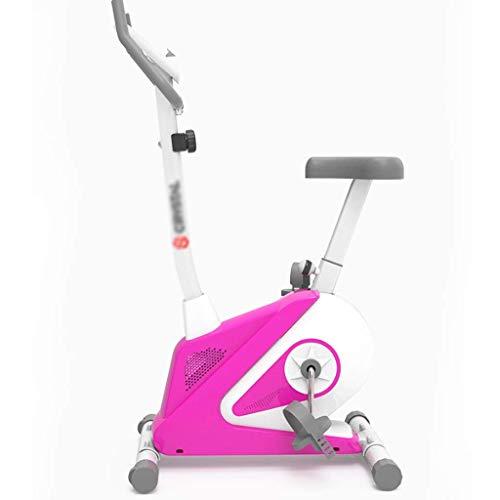 DSHUJC Bicicleta estática para Ejercicios Bicicletas para A