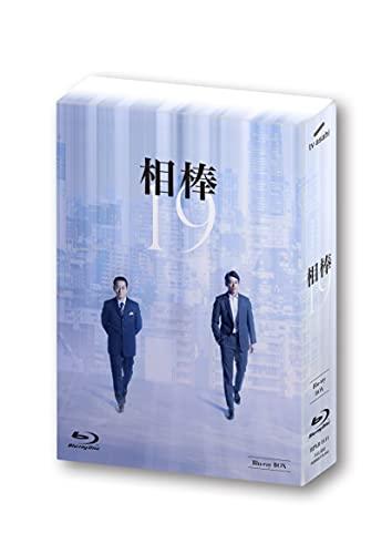 相棒 season19 Blu-ray BOX
