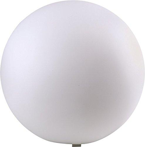 Heitronic Led-vloerlamp Mundan wit IP44 | 11W | 35950