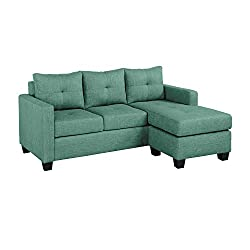 Sectional Sofa For Small Apartment
