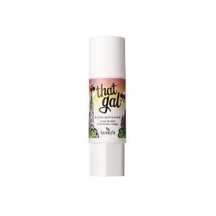 Benefit That Gal brightening Face Primer–The pink Pretty Primer Volumen: 11ml Make Up Imprimación con ligero efecto de brillo y plege para la piel.