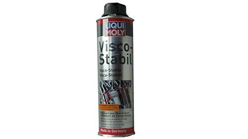 Liqui Moly 1017 Visco Stabil - Aditivo para Reducir el Consumo de Aceite (300 ml)