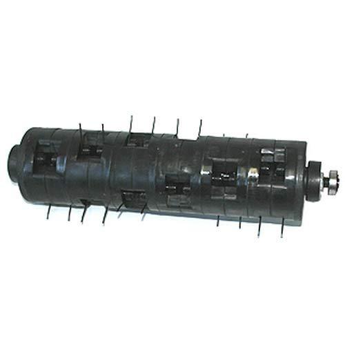 ATIKA Ersatzteil | Lüfterwalze komplett mit Federn für Vertikutierer VT 32 / VT 32 Z