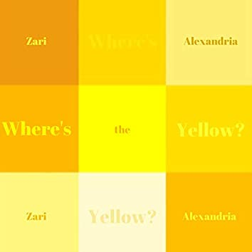 Where's the Yellow?