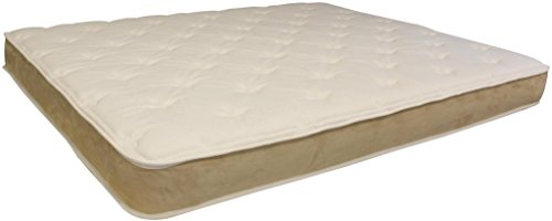 AB Lifestyles 28x75 RV Mattress 7 inch Pocketed Coil