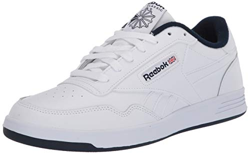 Reebok Men's Club MEMT Casual Sneakers, Collegiate...