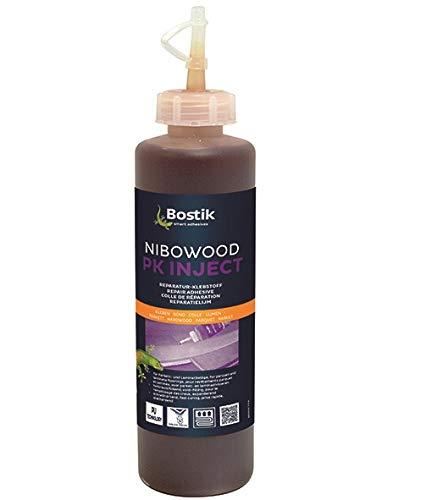 Bostik Wood P975 Repair PU Reparatur Klebstoff 250g Flasche