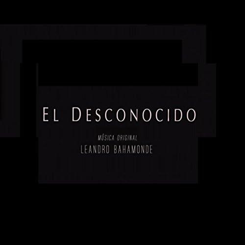Leandro Bahamonde