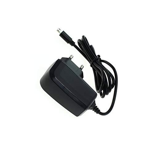 bg-akku24 - Cargador para Nikon Coolpix A900, B700, S33, S5300, S6800, S6900, S7000, S9600, S9700, S9900, S810c, AW120, AW130, P340, P600, P610, P900, P1000, W100, W150 - UC-E21