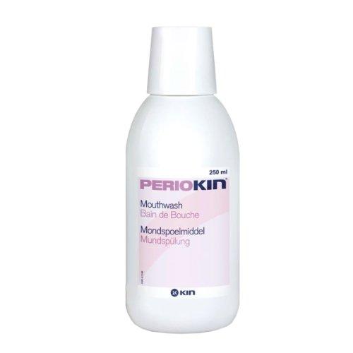Kin Periokin Mouthwash 250ml