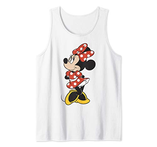 Disney Mickey And Friends Minnie Mo…