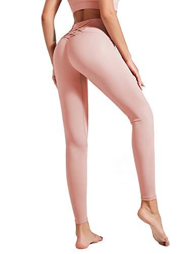 ulsfaar Women Active Leggings $11.89 (60% Off with Code)