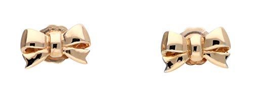 Thomas Sabo Damen-Ohrstecker 925er Silber Silber/rosé One Size Rosé 32002794