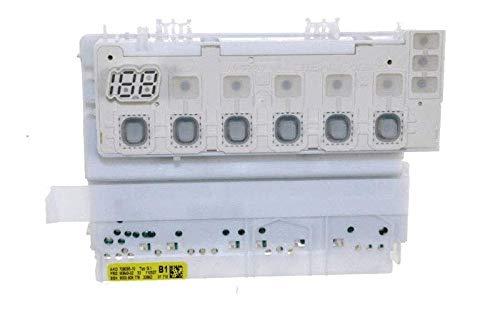 Módulo de palanca referencia: 00497127para lavavajillas SIEMENS
