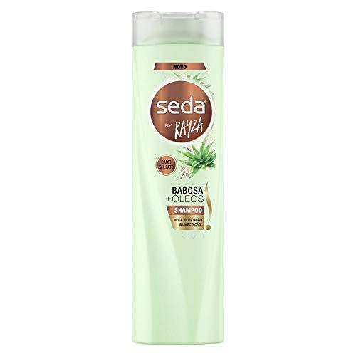 Shampoo Seda Boom Liberado 325 ML, Seda