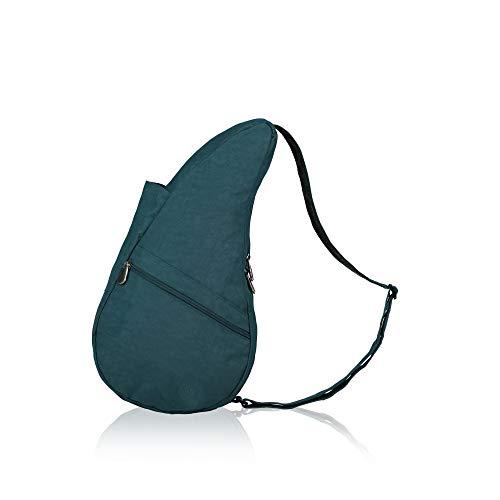 Healthy Back Bag 6304-LG Tex Nylon Lagoon Medium Lagoon Medium