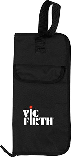 Vic Firth Standard Stick Bag - Black with Logo