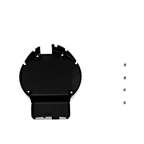 HUANRUOBAIHUO Inferiore della Parte di Riparazione di Copertura GPS for DJI Inspire 1 Drone Accessori Quadcopter
