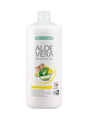 LR Aloe Vera Drinking Gel Immune Plus 1.000ml