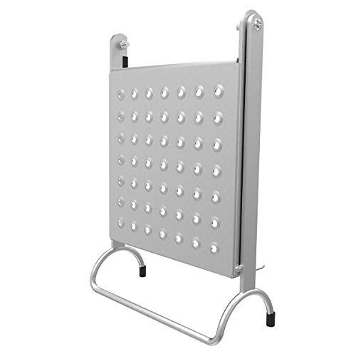 Little Giant Ladders, Work Platform, Ladder Accessory, Aluminum, 375 lbs weight rating, (10104)