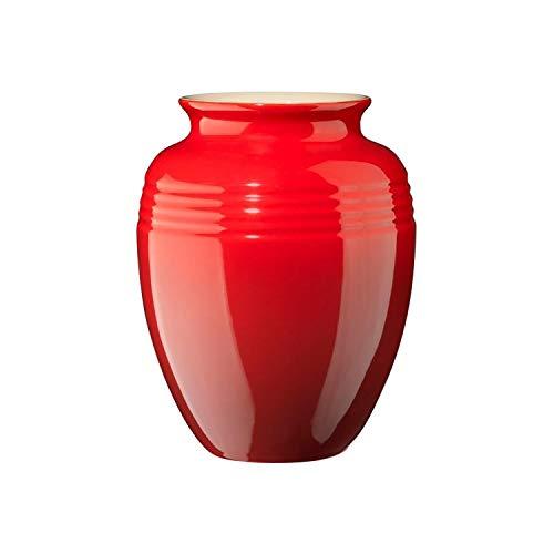 Le Creuset Klassische Steinzeug-Vase, 2...