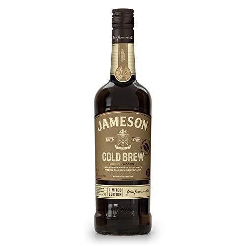 Jameson Irish Whiskey Jameson Cold Brew Irish Whiskey, 750ml
