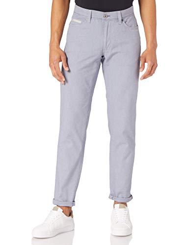 BRAX Herren Straight Fit Hose Style Cadiz SQ Baumwolle