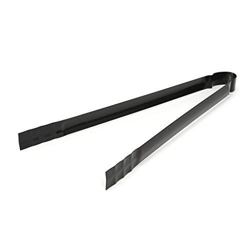Lunji Kohlenzange Metall für Grill Küche