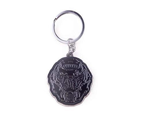 Doom Eternal - Slayer Space Marine - Schlüsselanhänger | Original Merchandise