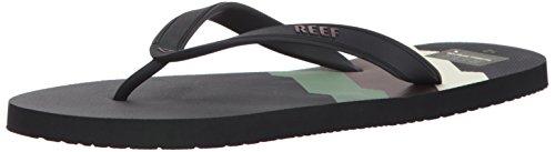 Reef Weiches, bequemes Fußbett