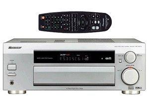 Pioneer Vsx D811s Multi Channel Receiver