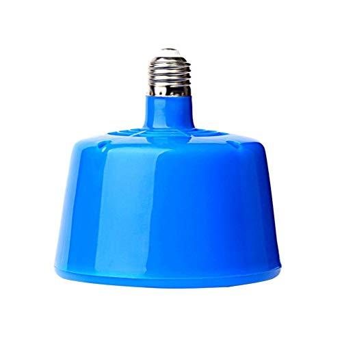 bansd Incubadora de Mascotas Azul Incubadora Controlador Ajustable de Temperatura de Pollo Calentador Azul de Segunda generación