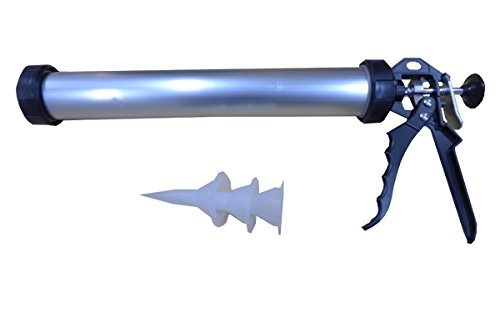 Handfugenpistole, Kartuschenpistole, Beutelpresse FP 600 ml für Bostik Spritzkork