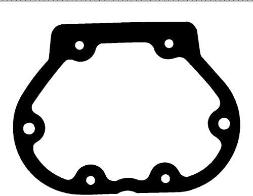 M-g 337189 Transmission Don't miss the campaign 5 Speed Side for Harley Cover OFFicial store Dav Gasket