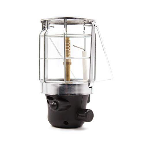 Lámpara de camping Kousa, lámpara de gas al aire libre portátil iluminación nocturna luces camping linterna de gas equipo de iluminación al aire libre