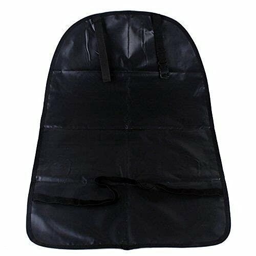 INION - Trittschutz für Kinder Rückenlehnenschutz Autositzschoner wasserdicht sitzschoner für die Rückenlehne (Rücksitzschutz)