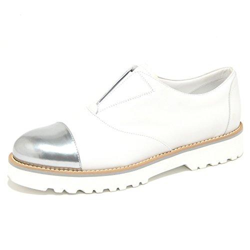 Hogan 6407N Sneaker Route Scarpe Donna Slippers Shoes Women [36]