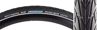 SCHWALBE Tires Marathon Racer Perf Lite Raceguard 26X1.5 Bk/Bsk/Ref Sp-Grip E-Bike-25Kph